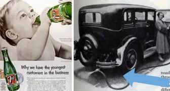 11 publicités vintage sur la santé... qui n'avaient rien de salutaire!