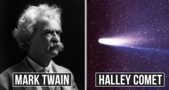 10 coincidenze impossibili avvenute nel corso della storia che metteranno alla prova la vostra logica