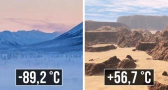 10 natuurverschijnselen op aarde die fascinerend en beangstigend zijn tegelijkertijd