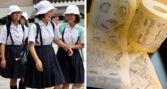 17 außergewöhnliche Fakten über Japan, die es vom Rest der Welt unterscheiden