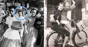 20 momenti storici che hanno suscitato scalpore, ma hanno finito per cambiare la storia