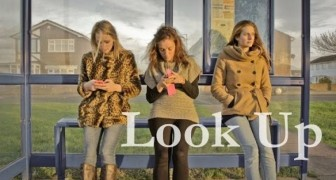 Look Up - A video everyone should watch !
