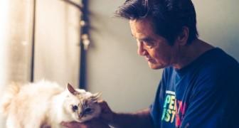 Människor som pratar med djur är smartare än de som inte gör det
