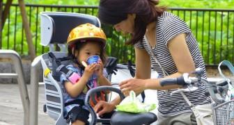 Het laat zich gemakkelijk verklaren waarom Japanse kinderen zo buitengewoon gemanierd zijn