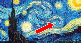 Dans sa Nuit étoilée, Van Gogh pourrait avoir anticipé les flux turbulents de la lumière étudiés 60 ans plus tard