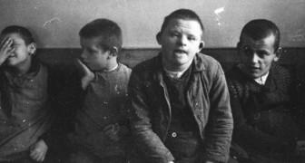 La première extermination nazie n'était pas contre les Juifs : c'était le génocide des enfants handicapés, moins connu dans l'histoire.