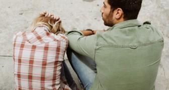 Als een ex van je voorstelt om vrienden met je te worden dan is het volgens de wetenschap een psychopaat