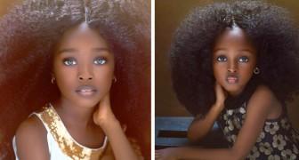 Ein nigerianischer Fotograf porträtiert die einzigartige Schönheit der Menschen: Jeder Schuss wird Ihnen den Atem rauben