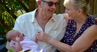 Taking care of grandchildren extends the life of grandparents ... and helps children grow up happier