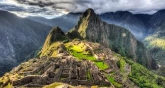 Uma viagem espetacular em Machu Picchu no Peru