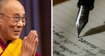 Le 18 Regole della Felicità del Dalai Lama per vivere in pace con sé e gli altri