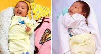 L'infirmière donne un conseil sur comment endormir rapidement les nouveau-nés : la technique fait le tour du monde