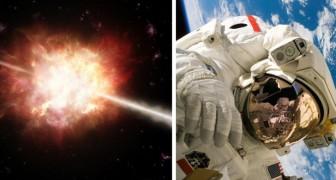 10 fatti sullo spazio che potranno sembrarvi assurdi