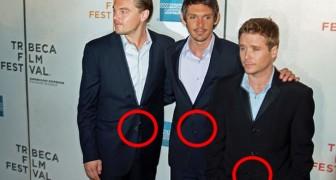 La raison historique pour laquelle le dernier bouton de la veste d'un homme devrait toujours être déboutonné