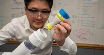 A 28 ans, il invente un robot qui nous permettra d'économiser des milliards de litres d'eau chaque année