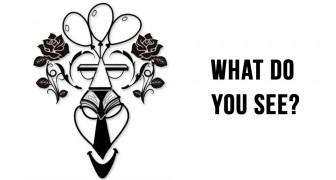 Vad är det första du ser på bilden? Här är ett psykologiskt test som avslöjar något om din personlighet