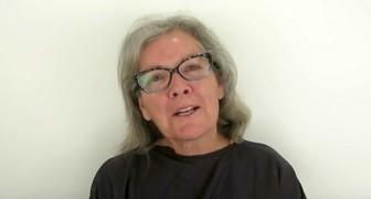 Esta mujer esta cansada de su look anonimo y se confia a un experto: luego de alguna hora esta irreconocible!