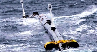 Das größte Ozeanreinigungssystem hat endlich Fahrt aufgenommen: Es wird die Meeresverschmutzung in nur 5 Jahren verringern
