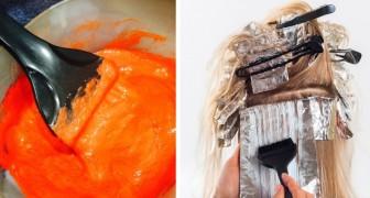 Un nuovo studio evidenzia un legame tra tinture per capelli e cancro al seno