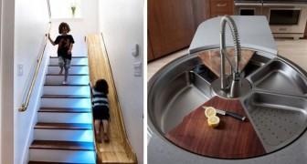 13 folli idee per la casa che ti faranno venire voglia di rinnovarla