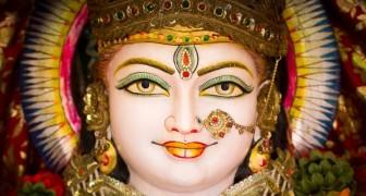 Os 7 passos da tradição hindu para fazer da felicidade um pilar das nossas vidas