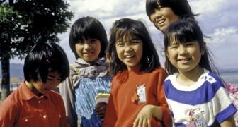 Op deze wereld zijn Japanse kinderen het gezondst en zijn er 7 gewoontes die iedereen zou moeten overnemen