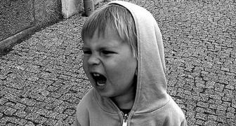 5 Punkte, die man beachten sollte, um Kinder zu erziehen, ohne zu schreien.