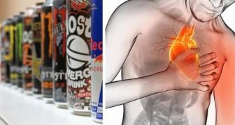 Le bevande energetiche sono più pericolose di quanto si pensi: i cardiologi lanciano un avviso