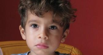 Nach der Wissenschaft sind Kinder, die ständig angeschrien wurden, depressiv und haben ein geringes Selbstwertgefühl.