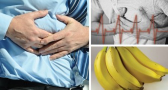 9 typische symptomen die wijzen op een gebrek aan kalium
