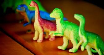 Die Wissenschaft hat es bewiesen: Die Fixierung von Kindern auf Dinosaurier ist gut für ihr Gehirn.