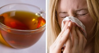 Here is a natural remedy for coughs and colds more powerful than cough syrup!