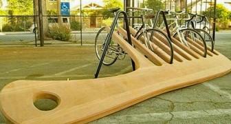 26 opere di design urbano che vorremmo vedere in tutte le nostre città