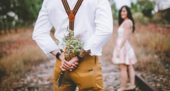 7 Zeichen, um herauszufinden, ob dein Partner wirklich in dich verliebt ist.