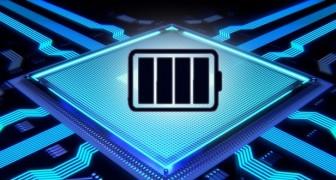 I ricercatori hanno creato una nuova batteria al litio che assorbe l'anidride carbonica per auto-alimentarsi