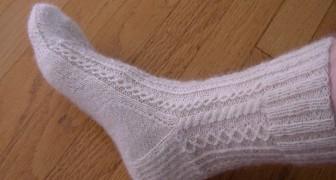 Le remède de la chaussette glacée : comment soulager les maux saisonniers sans prendre de médicaments