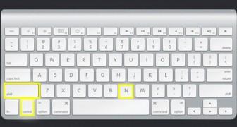 10 combinazioni della tastiera che soltanto poche persone conoscono
