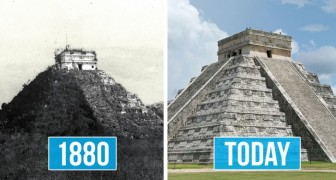 Alcuni monumenti e luoghi sacri della civiltà Maya che raramente vengono mostrati ai turisti