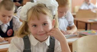 5 Gründe, warum Sie Ihrem Kind keine Geschenke machen sollten, wenn es in der Schule gute Noten bekommt.