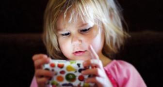La dépendance aux écrans est réelle et détériore le cerveau de votre enfant.