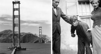 15 foto che vi racconteranno dettagli sconosciuti degli eventi storici che conoscete