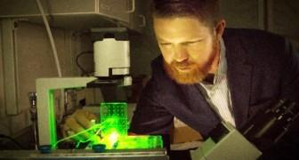 Onderzoekers zijn er eindelijk in geslaagd pezen en bindweefselbanden in 3D te printen: hier lees je hoe dat gaat