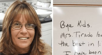 A teacher is fired for giving too low a grade to students and her story horrifies thousands of people!