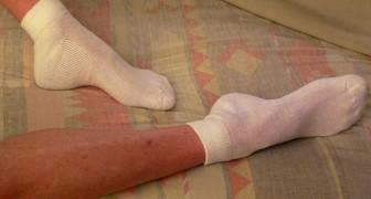 Voilà pourquoi vous devriez toujours vous mettre au lit avec des chaussettes aux pieds... selon la science
