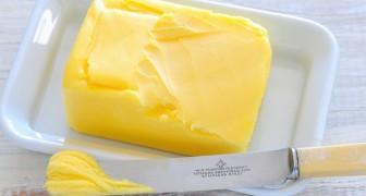 Wir haben Butter ohne Grund verteufelt: Deshalb sollte sie an unsere Tische zurückkehren.