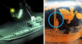 È stata ritrovata una nave greca di 2400 anni fa: molti l'hanno già ribattezzata La nave di Ulisse