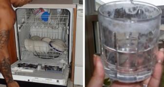 8 erreurs que vous n'auriez jamais pensé faire en utilisant votre lave-vaisselle