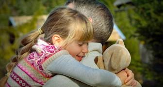 La méthode Holding, une technique pour calmer les crises émotionnelles des enfants