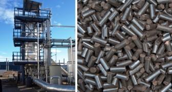 Une entreprise a créé un nouveau combustible qui n'émet pas de CO2, produit à partir des eaux usées