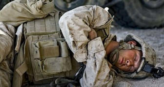 Do you find it hard to fall asleep? Here is the method that Marines use to fall asleep in two minutes in ANY situation!